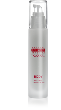 Natural Collagen Inventia Body