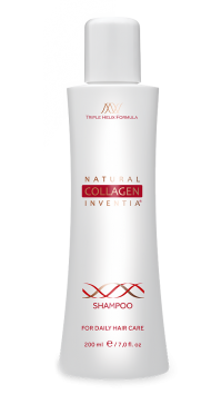 Natural Collagen Shampoo