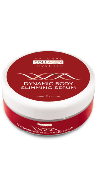 Dynamic Body Slimming Serum