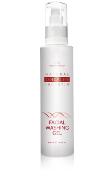 Collagen Facial Washing Gel