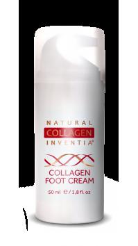 Collagen Foot Cream