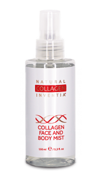 Collagen Face and Body Mist...